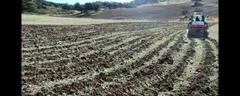 Yeomans Keyline Plow Spain. Linea Clave. Ronda, Málaga