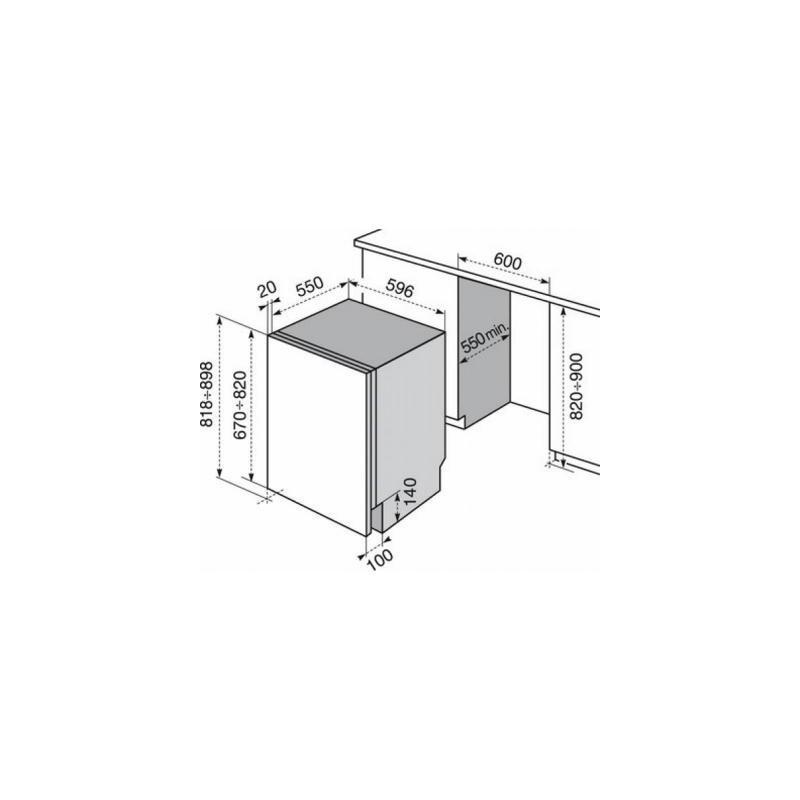 Electrolux Rex TT914R5  Lineadaincassoit