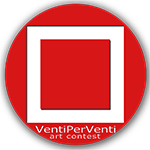Venti per venti mostra internazionale dedicata al piccolo formato ideata e curata da Giovanna Donnarumma e Gennaro Ippolito title=VentiperVenti
