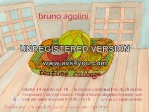 Teatime cabbage di Bruno Agolini