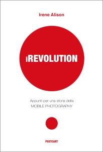 Irene Alison presenta il libro iREVOLUTION
