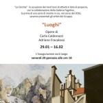 Luoghi – di Carla Caldonazzi e Adriano Fracalossi