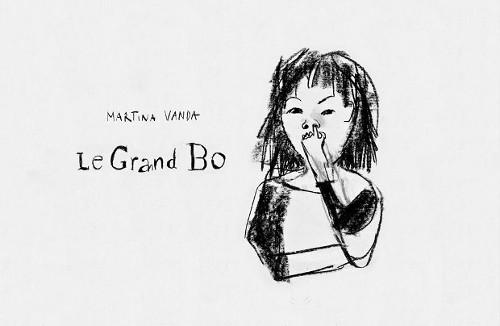 """Interno 14: """"Le Grand Bo"""" di Martina Vanda"""