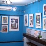 Arte in Tabaccheria, Tabaccheria in Arte: Marketa Kanokova
