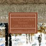 ELEMENTI – di Carlo Frenez e Tullio Gasperi