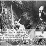 BOB MONEY-ASHES OF AN ARTIST