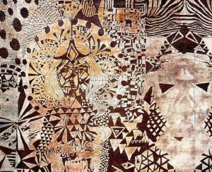 """Evoluzione"" di Jurgen Dahlmanns"