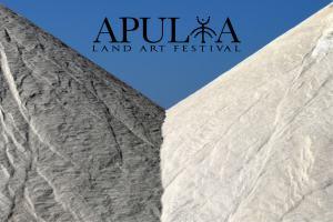 Open Call Apulia Land Art Festival 2017