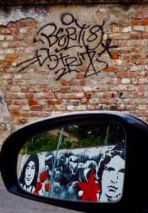 Milano di Rudy Falomi