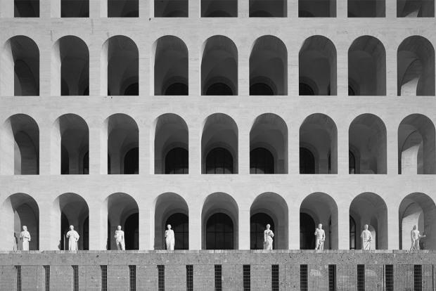 Eurutopia. Fotografie di Luca Canonici
