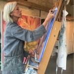 """""""Pieces of Heaven"""" di Sylvie Martens"""