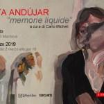 Memorie liquide – Evita Andújar
