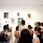 Workshop: la didattica museale e delle mostre temporanee, le professioni dell'arte