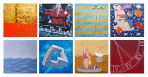 """""""2004 - 2019: 15 anni di Galleria Europa"""": rassegna di pittura a Lido di Camaiore"""