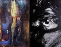 Corpi Narranti - opere di Renata Maccaro e Angela Botta
