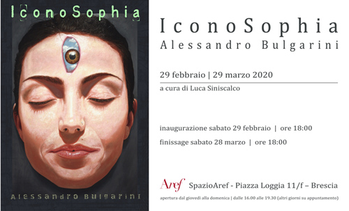 ICONOSOFIA - AlessandroBulgarini - Aref BS