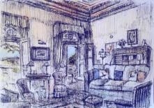 À REBOURS - CONTROCORRENTE Viaggio Antologico nel Disegno di Roberto Di Costanzo