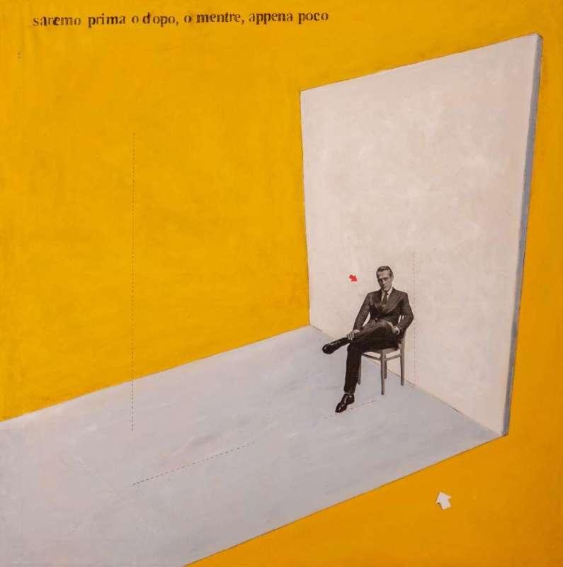 Alessandro Morino, Private rooms