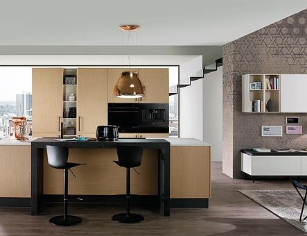 Kitchens  Lineadecor