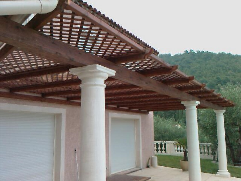 Gazebos Pergolas Lin 233 A Design Decolin 233 A Design Deco