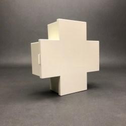Armoire à pharmacie Cross Cappellini de Thomas Eriksson