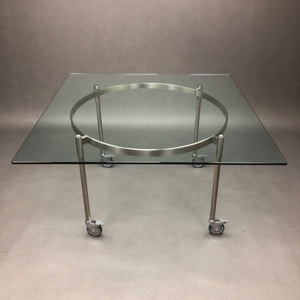 Table Ito Marco Zanuso pour Driade