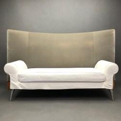 Canapé Royalton Philippe Starck pour Driade