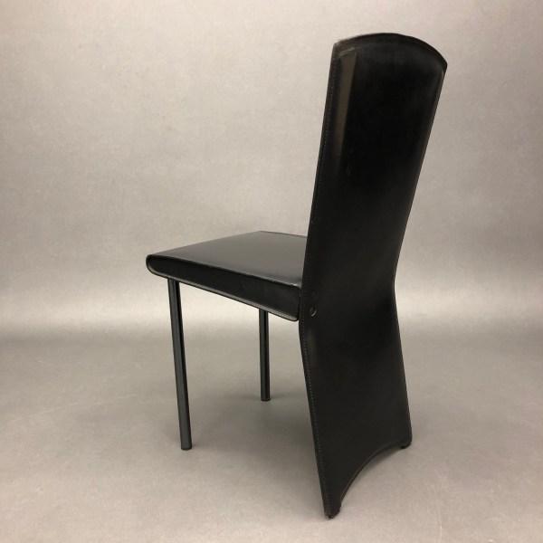 Paire de chaises Aïda Andrea Branzi Zanotta