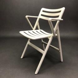 Fauteuil Pliant Folding Chair Jasper Morrison pour Magis