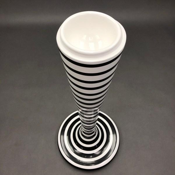 Vase Lingham Série limitée N°40/99 Guido Venturini Alessi