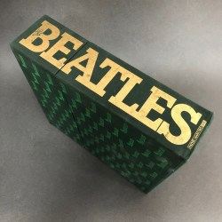 Coffret Beatles collector 12 Vinyles