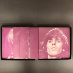 Coffret The Rolling Stones DECCA