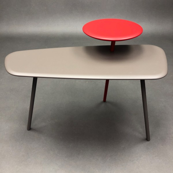 Table basse Tilio Stephan Veit Leolux