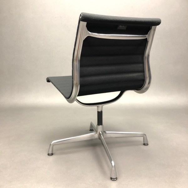 Fauteuil de bureau Aluminium chair EA 101 Charles & Ray Vitra