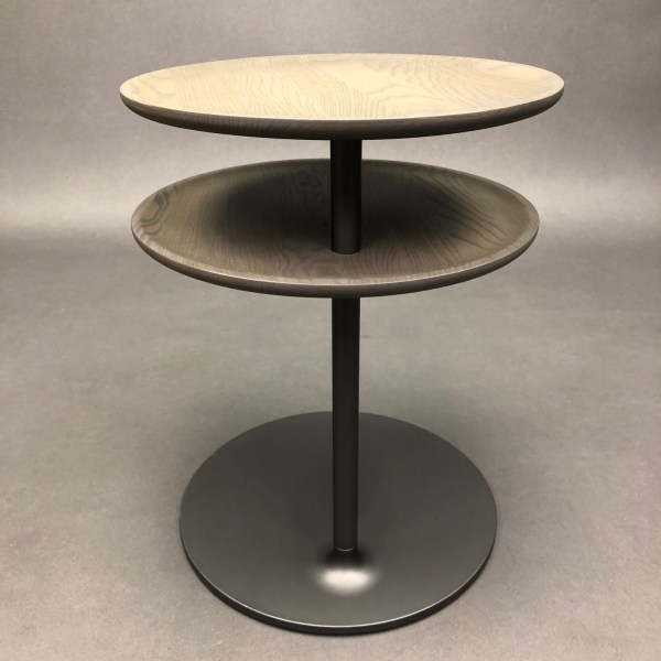 Table basse Vicino Table Foster+Partners Molteni