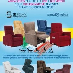 Poltrone E Sofa Poltrona Relax Prezzi Heavy Duty Bed Modelli Finest Arancioni Per La
