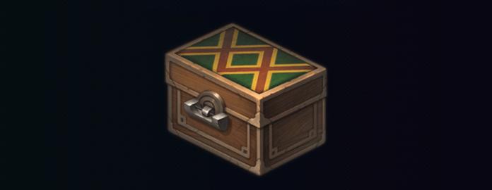 名譽硬幣箱:嶄新機會