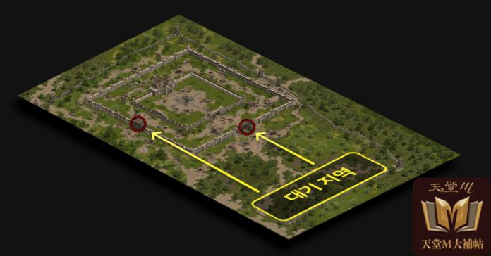 活動:「世界攻城戰」模擬體驗
