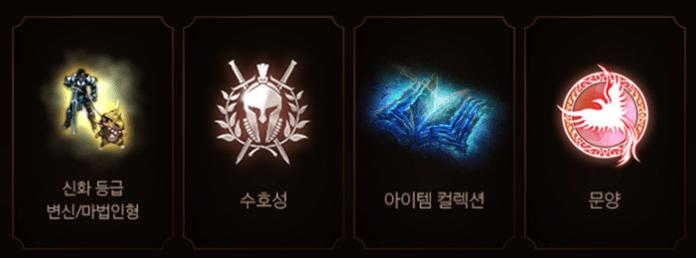 韓服三周年全新伺服器「吉爾塔斯」伺服器優惠內容