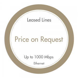 leased lines ethernet