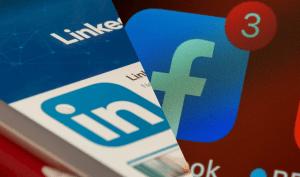 facebook and linkedin breach