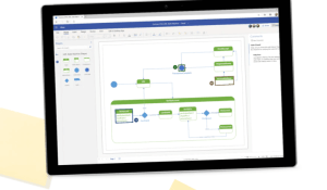 Visio made free to all Commercial M365 Users