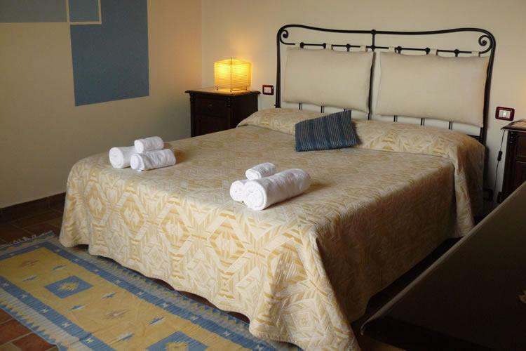 Appartamento F Appartamenti Casa Vacanze Linearis