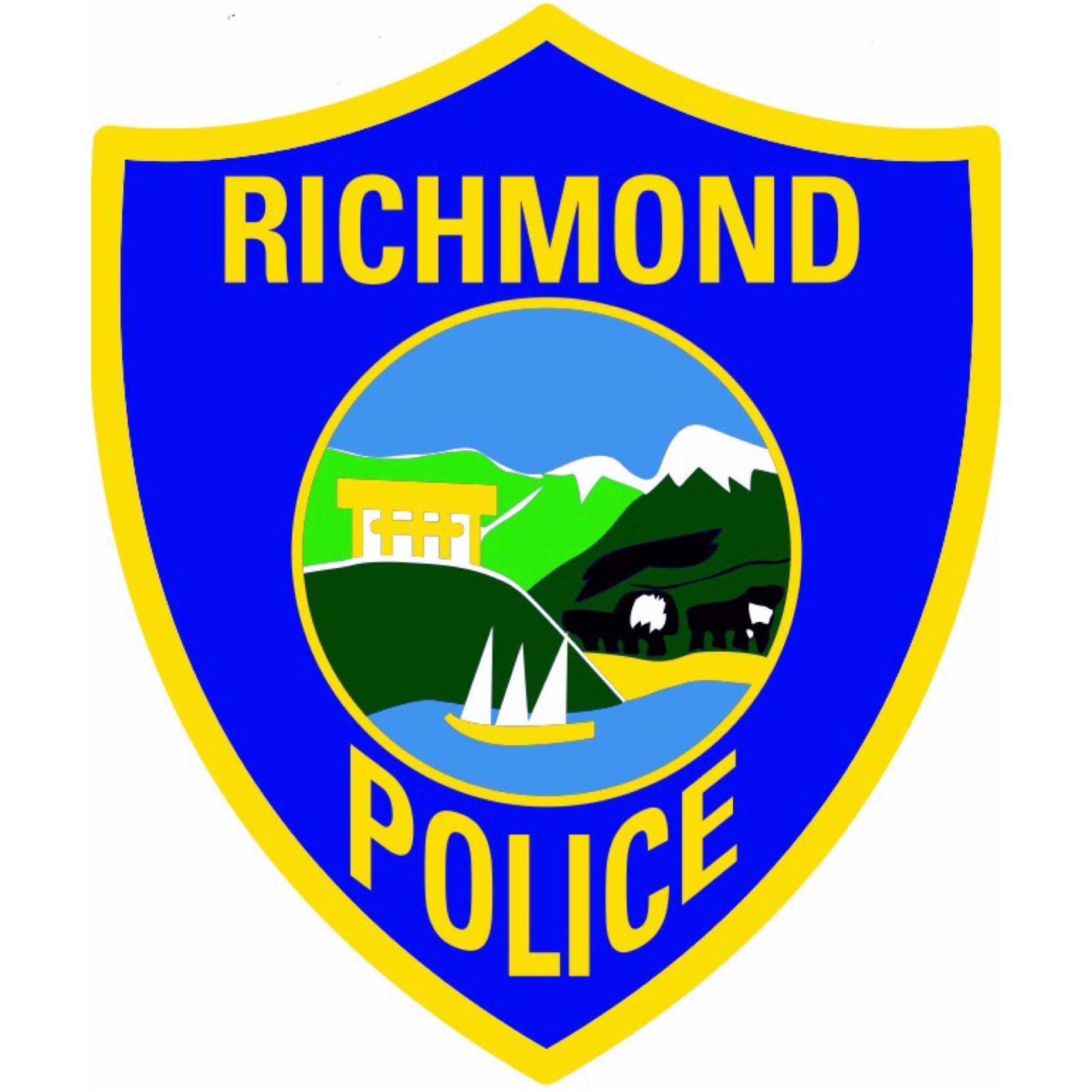 Richmond PD, CA