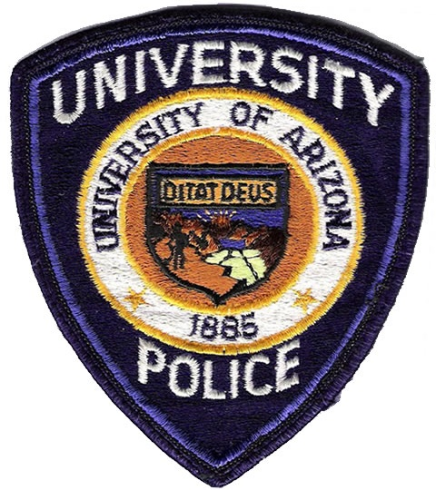 University of Arizona PD