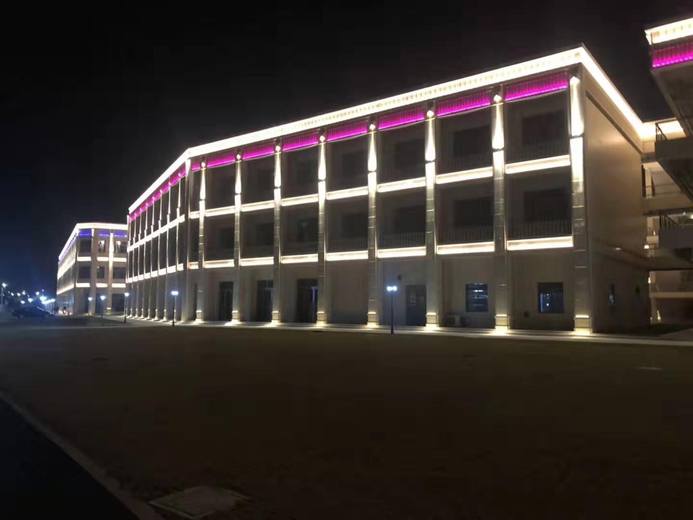 led linear lighting manufacturer for