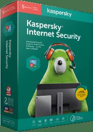 Kaspersky Internet Security Free Trial
