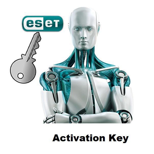 ESET NOD32 Activation Key