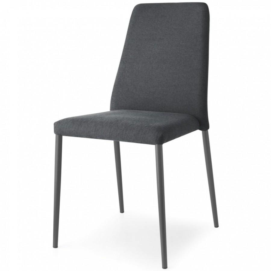 Sedia Club Connubia by Calligaris  linea tavoli e sedie
