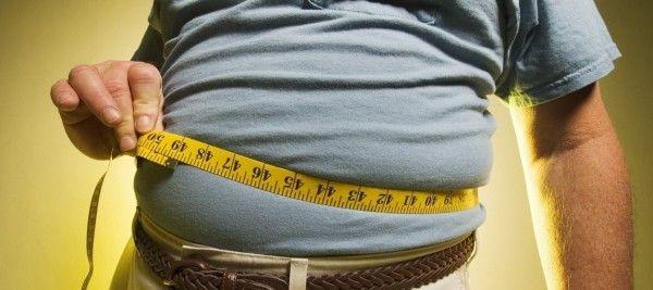 Peso ideal del hombre según estatura y complexión